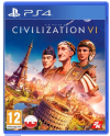 Sid Meiers Civilization VI PL PS4
